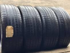 Pirelli Cinturato P7. летние, 2016 год, б/у, износ 30%