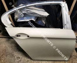 Дверь задняя правая в цвет BMW 5-series VI (F10)