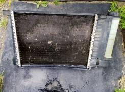 Радиатор двс BMW E36 318i M42