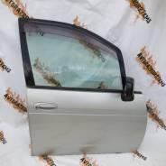 Дверь передняя правая Toyota Corolla Spacio AE111
