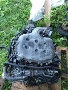 Двигатель сборе Nissan