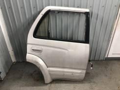 Дверь боковая задняя правая Toyota Hilux Surf