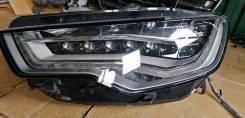 Фара левая Audi a6 c7 4G0941033