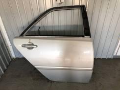 Дверь боковая задняя правая Toyota Mark II Wagon Blit