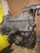 Двигатель для Renault Scenic 1999-2003; Megane I 1999-2004