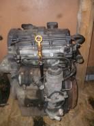 Двигатель VW Polo 2001-2009