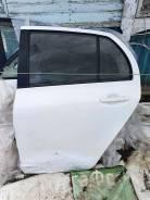 Дверь задняя левая Toyota Vitz 90