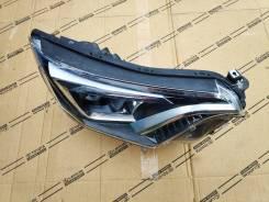 Фара правая Toyota RAV4 15- RH 81145-42680