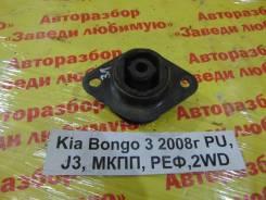 Подушка кузова Kia Bongo Kia Bongo 2008, левая задняя