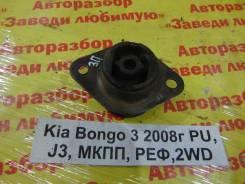 Подушка кузова Kia Bongo Kia Bongo 2008, правая задняя