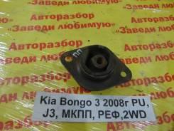 Подушка кузова Kia Bongo Kia Bongo 2008, правая передняя