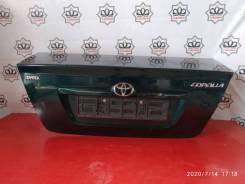 Багажник Toyota Corolla E120