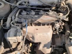 Двигатель 3S в разбор
