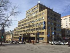 Предлагаем в аренду офис по адресу: г. Хабаровск ул. Московская д.7. 370,0кв.м., улица Московская 7, р-н Центральный