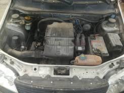 Двигатель fiat albea 77 л. с 350A1000 гарантия / отправка ТК