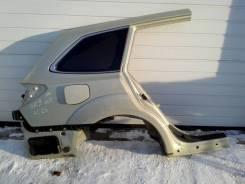 Крыло заднее Subaru Outback BR9 BRM BRF правое