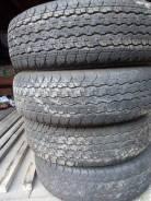 Bridgestone Dueler H/T 840, 255/70 R15
