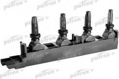 Катушка зажигания Citroen: C4 купе (LA_) 2.0 16V 04-, C8 (EA_, EB_) 2.2 02- Peugeot: 307 (3A/C) 2.0 16V 00-, 307 CC (3B) Patron PCI1042