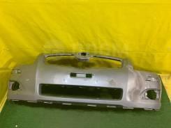 Бампер передний Toyota Avensis (2006 - 2008)