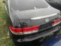 Задний бампер Honda Inspire UC1 (2004г. )