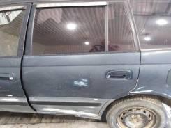 Дверь задняя левая Toyota Caldina CT190