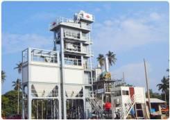 CA-Long. Асфальтобетонный завод из Пекина, 1 000куб. см. Под заказ