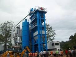 CA-Long. Асфальтобетонный завод CL-700 из Китая 56т/ч, 1 000куб. см. Под заказ