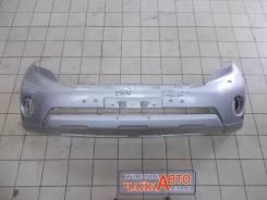 Бампер передний Toyota Land Cruiser Prado 150 с 2013г