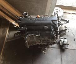 Двигатель R20A9 Honda CR-V 2012-