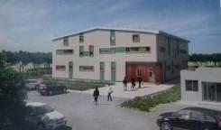 Продам Земельный участок под строительство Торгового Центра. 2 700кв.м., аренда, электричество