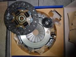 Комплект сцепления [c подшипником] Mitsubishi Lancer 1.3/1.6 09.03- Valeo phc [MBK013] MBK013