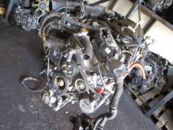 Двигатель Lexus GS450h, GWS191, 2GR FSE