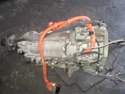АКПП Lexus GS450h, GWS191, 2GR FSE