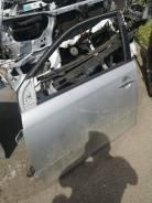 Дверь передняя левая Toyota Allion ZZT240