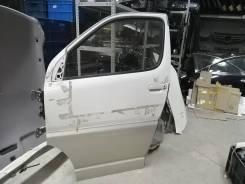 Дверь передняя левая Toyota Grand Hiace VCH10 KCH10