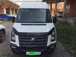 Volkswagen Crafter. Автобус , 24 места