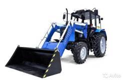 Навесное оборудование на трактора от дилера. Под заказ