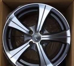 LS Wheels LS 202