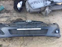 Бампер передний Toyota Corolla 150 дорестайл