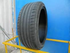 Michelin Pilot Sport 4S. летние, б/у, износ 20%