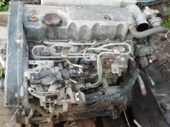 Двигатель 4D68 в разбор