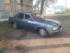 ГАЗ 3110 Волга. ZMZ406