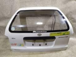 Дверь задняя Toyota Sprinter 1997 [670051F202] CE106, задняя [202877]