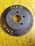 Тормозной диск Toyota Prius [21151], задний