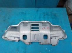 Защита двигателя Subaru Forester 02.2014