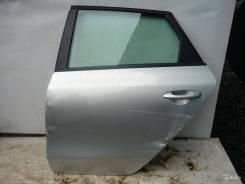 Дверь задняя левая универсал Kia Ceed II JD