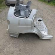 Крыло заднее правое Toyota Corolla Spacio AE111