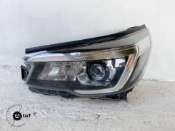 Фара левая Subaru Forester (S14) (2018 - н. в) LED оригинал