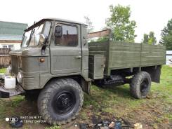 ГАЗ 66. Продам , 3 000кг., 4x4