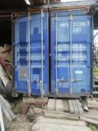Двери как новые от 20 футового контейнера. улица Невельского 13 стр. 1, р-н 64, 71 микрорайоны, 6,0кв.м.